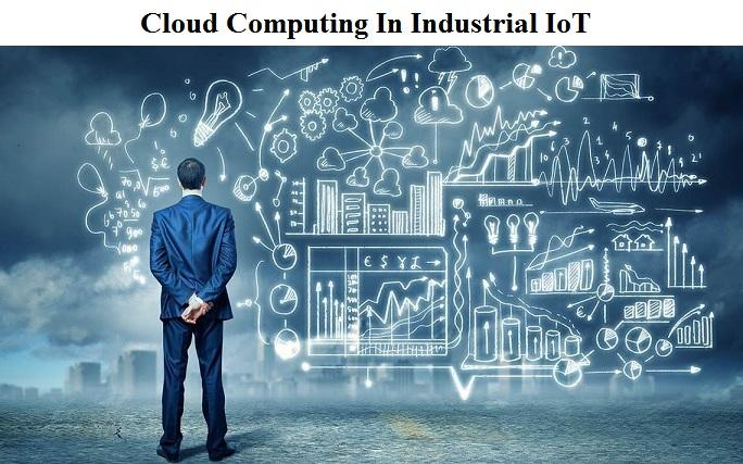 Cloud Computing in Industrial IOT Market